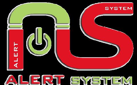 Alert System Logo