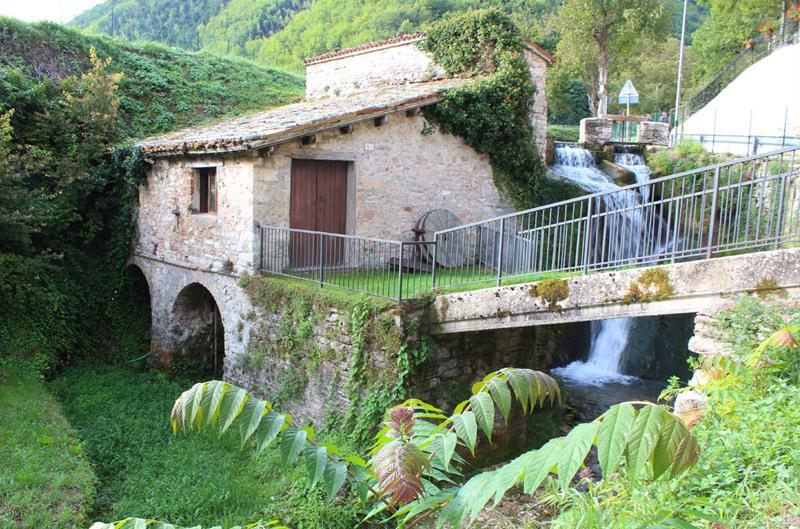 Pieve Torina Turismo